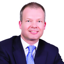 Richard Cowell, Portfolio Manager, Columbia Threadneedle